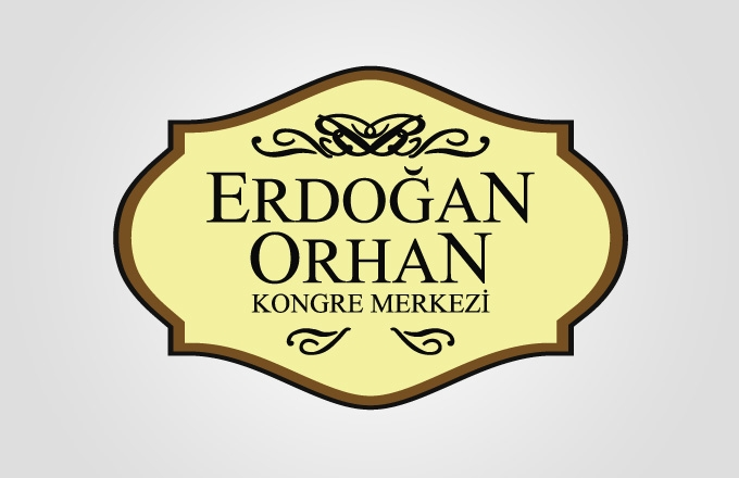 ErdoĞan Orhan Kongre Merkezİ Logo