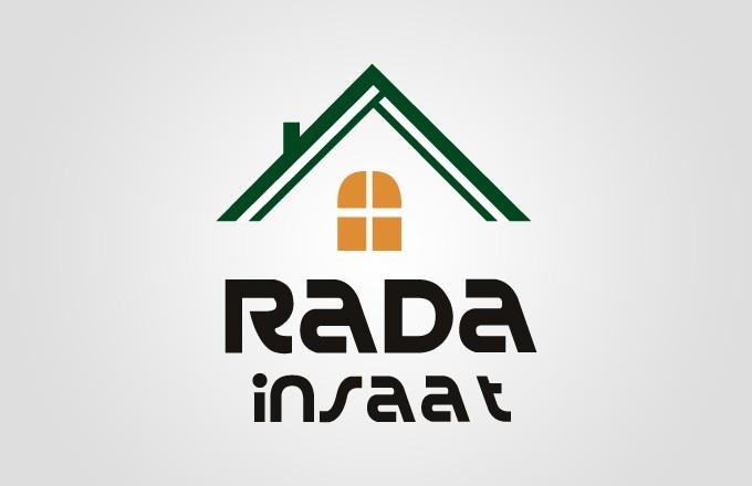 Rada İnşaat Logo